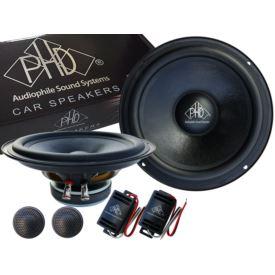 PHD CF 8.1 Kit