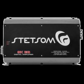STETSOM Vulcan - 6K5 EQ ? 2 Ohm