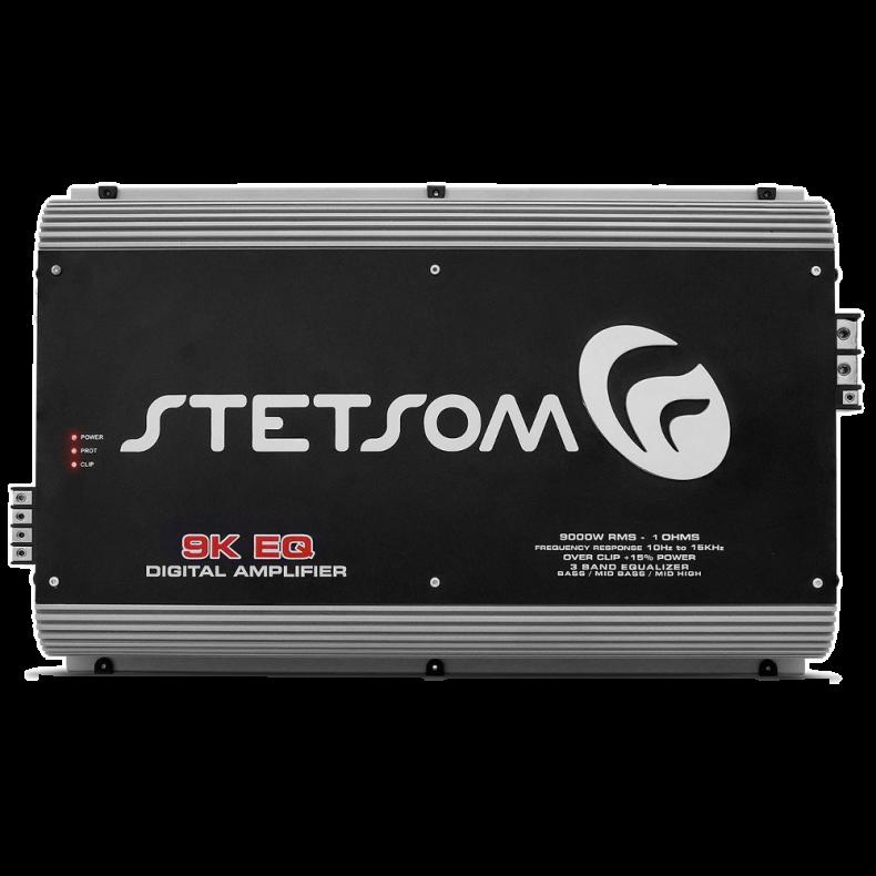 STETSOM Vulcan - 6K5 EQ ? 1 Ohm