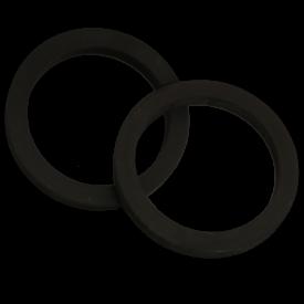 BassTon Impregnowane pierścienie MDF P165/18