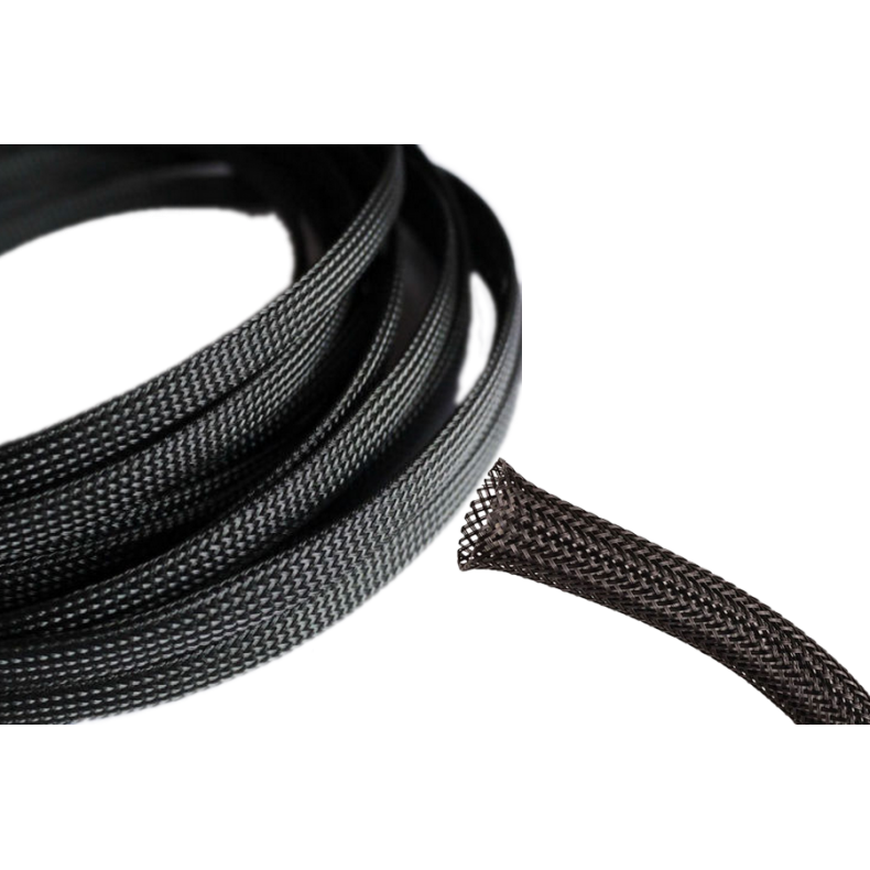 Peszel oplot kabla BassTon P3BK