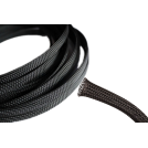 Peszel oplot kabla BassTon P12BK