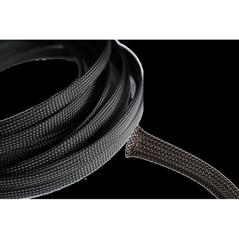 Peszel oplot kabla BassTon P20BK