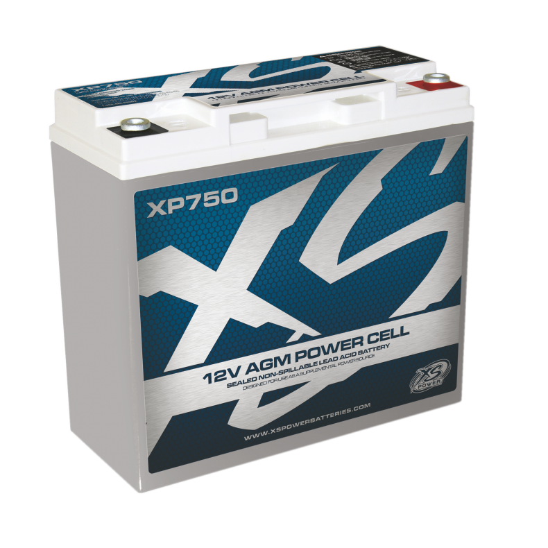 XS Power XP750