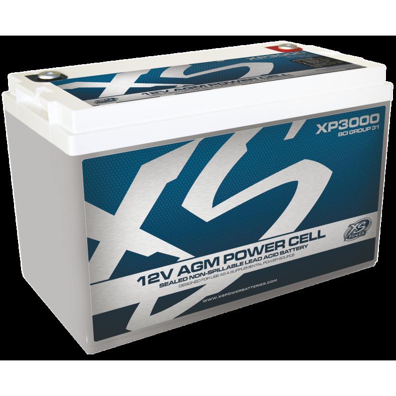 XS Power XP3000