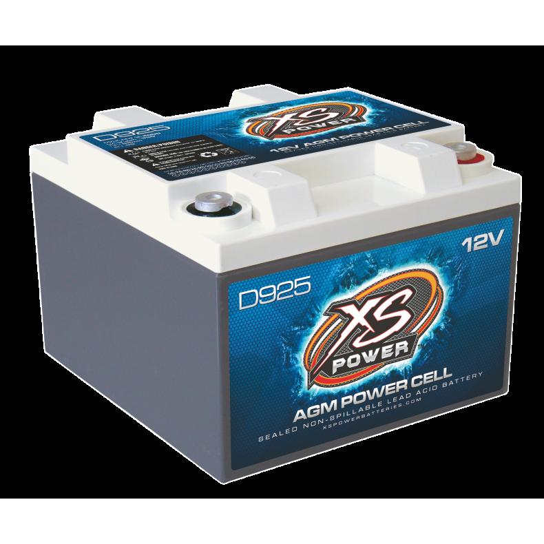 XS Power D925