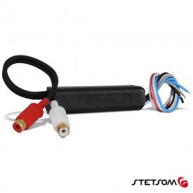 STETSOM ST6000 konwerter RCA
