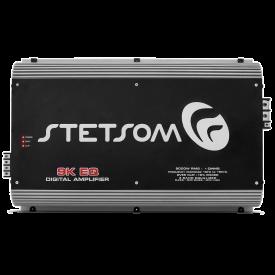 STETSOM Vulcan - 9K EQ – 1 Ohm
