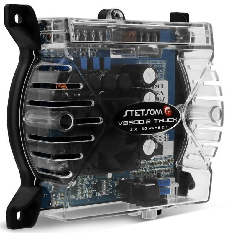 STETSOM Vision - VS300.2 TRUCK 24V