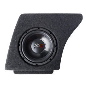 Subwoofer VW Passat B6 kombi PowerBass PS-10