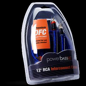 PowerBass ARCA-12
