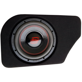 Subwoofer Ford Mondeo Mk3 Wagon DD AUDIO DD510 2x4