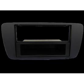 Dietz zestaw montażowy czarny Seat Ibiza