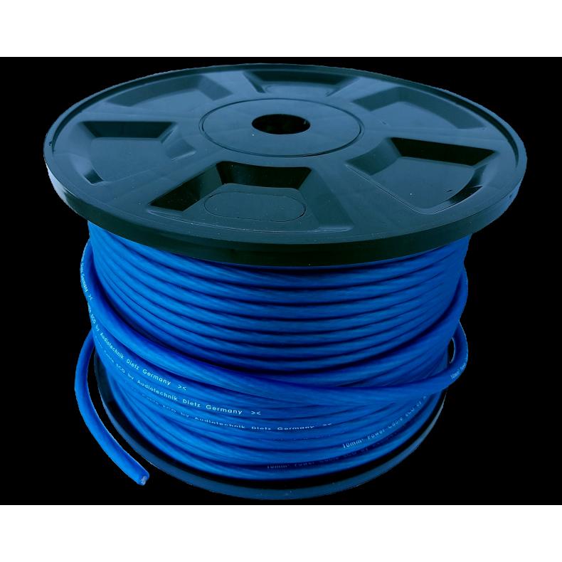 Dietz kabel zasilający 10 mm2 ECO line