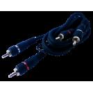 Dietz ROM RCA przewód sygnałowy 0,75 metra