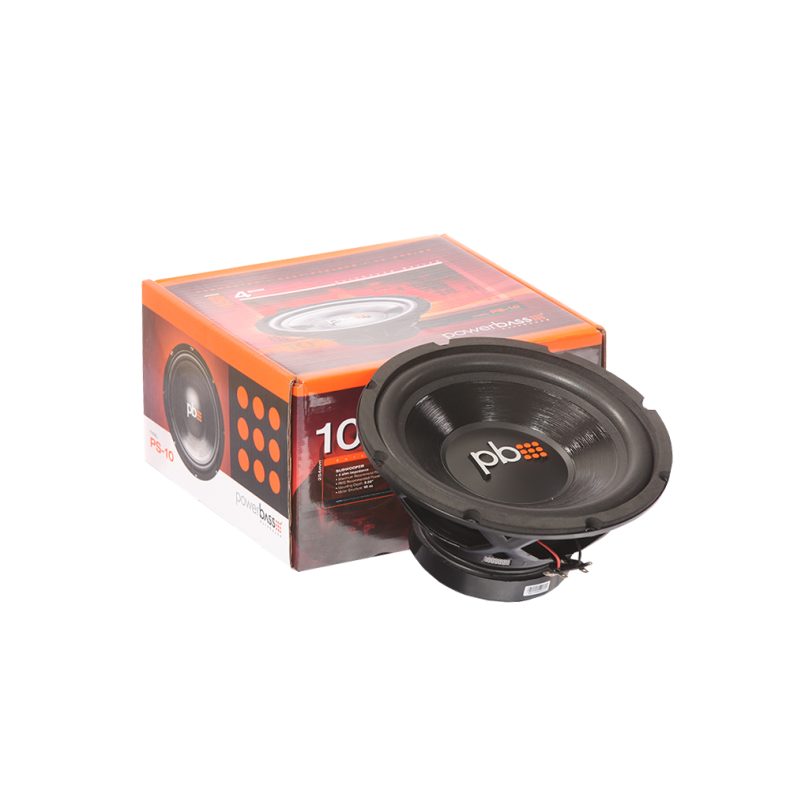 PowerBass PS-10