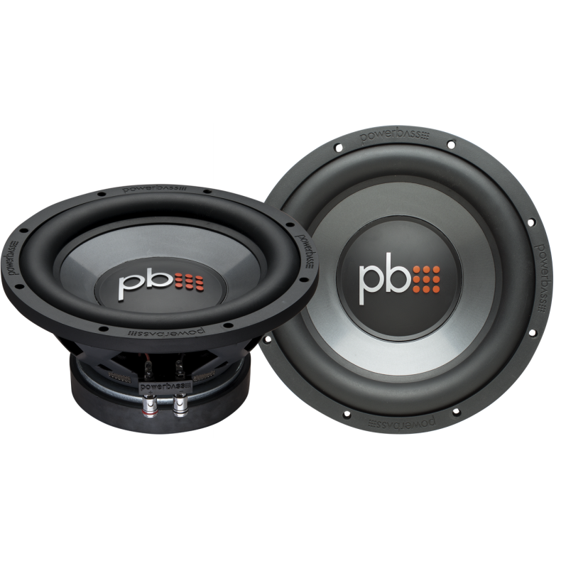 PowerBass L-1004D