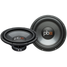 PowerBass L-1504D