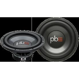 PowerBass L-1204D