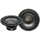 PowerBass L-1204D
