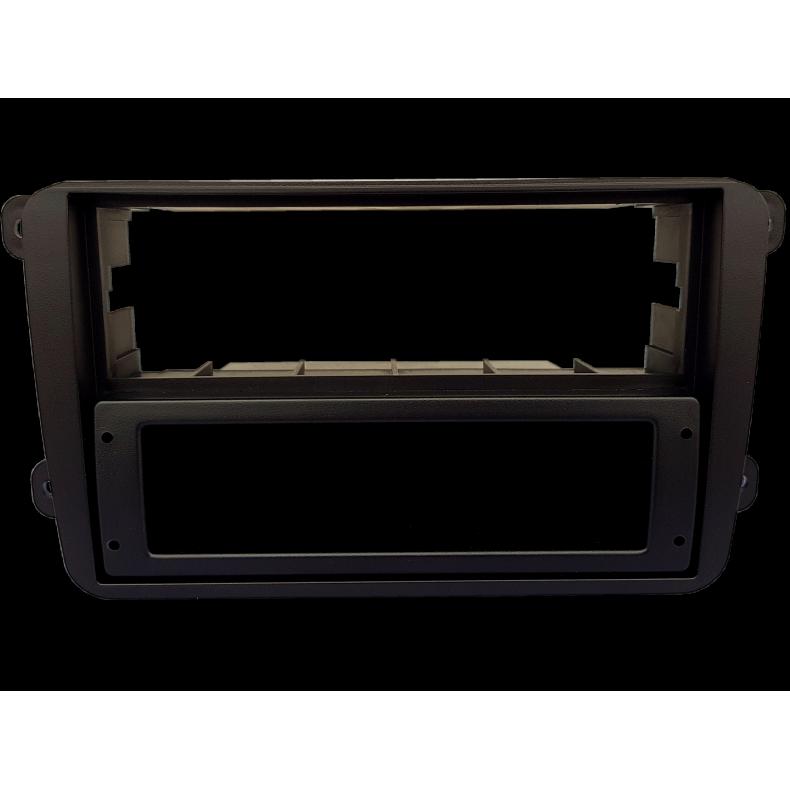 Dietz ramka radiowa czarna Volkswagen Passat B6