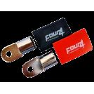 4Connect konektory oczkowe 70 - 100 mm2 / M8