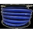 4Connect niebieski kabel zasilający 100 mm2