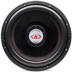 DD Audio REDLINE SL712 DVC4