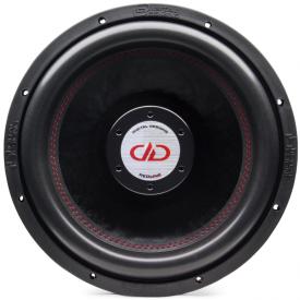 DD Audio REDLINE SL712 DVC2