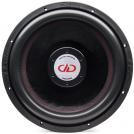 DD Audio REDLINE SL710 DVC2