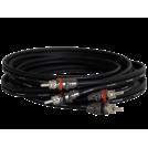 DD Audio RCA Z-Wire 0,5 metra