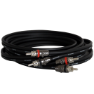 DD Audio RCA Z-Wire 3 metry
