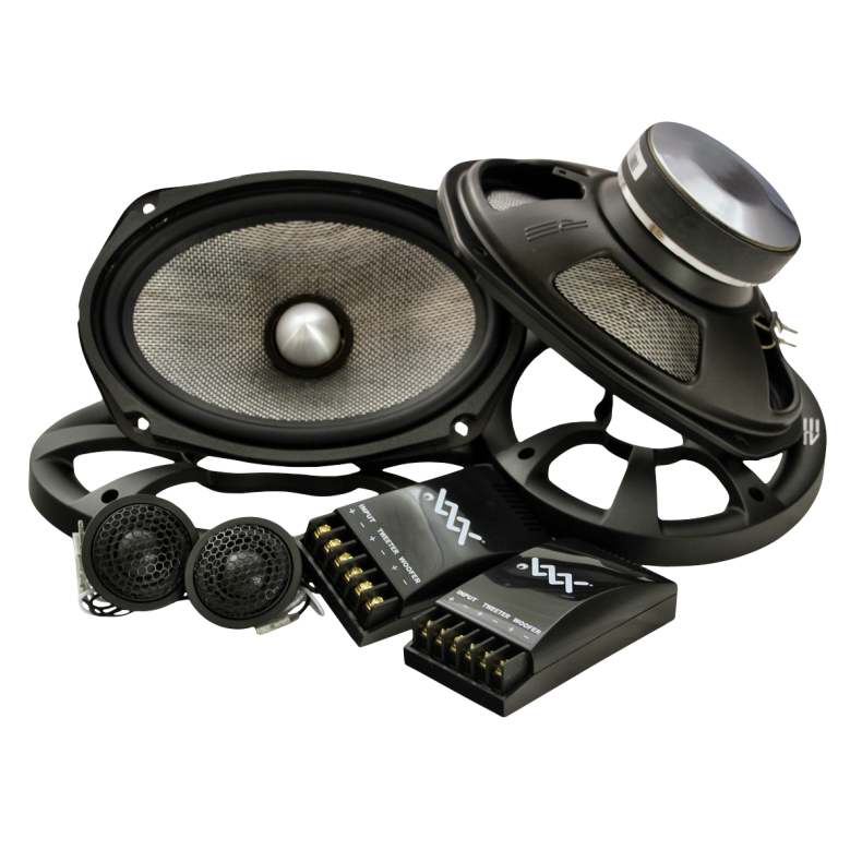 RE Audio XXX6.9C