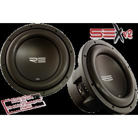 RE Audio SEX10D2 v2