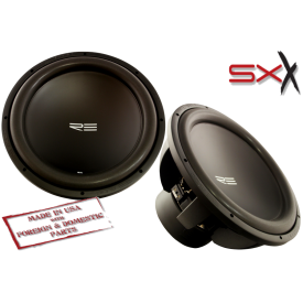 RE Audio SXX15D2 v2