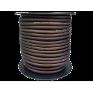 4Connect brązowy kabel zasilający 20 mm2