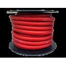 4Connect czerwony kabel zasilający 70 mm2