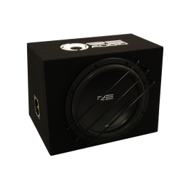 RE Audio SRX 12D4-Z 2 x 4 Ohm