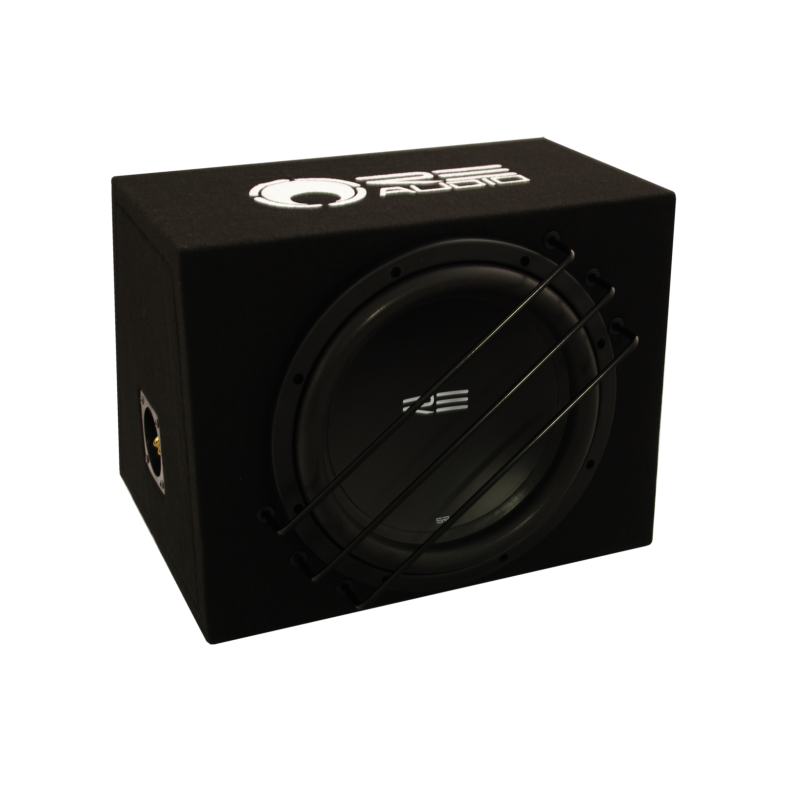 RE Audio SRX 12D4-Z 2 x 4 Ohm