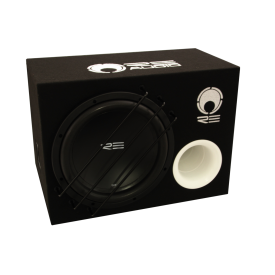 RE Audio SRX 12D2-BR 2 x 2 OHM