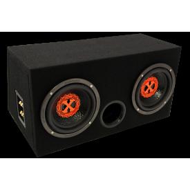 PowerBass XL-84-BR2