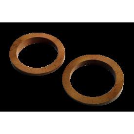 Impregnowane pierścienie MDF P130 Skośny