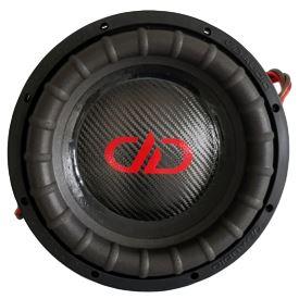 DD Audio DD3510G ESP DVC2