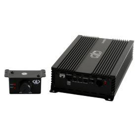 DD Audio DM500