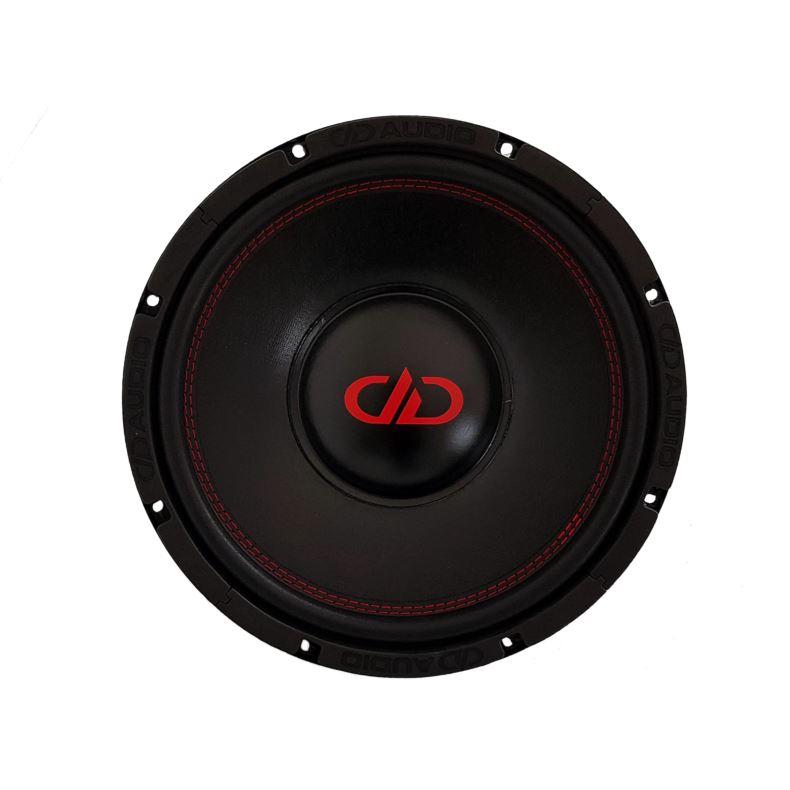 DD Audio REDLINE DD112 S4
