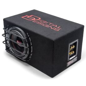 DD Audio LE-M08