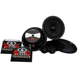 DD Audio CC6.5