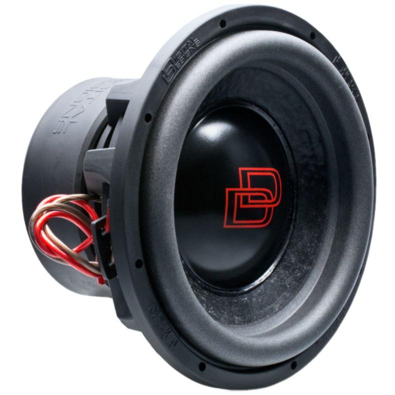 DD Audio DD3512H ESP DVC4