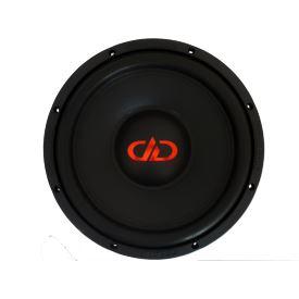 DD Audio Redline 212d D4
