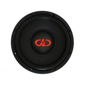 DD Audio Redline 210d D4
